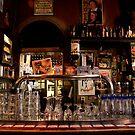 In De Wildeman - The Bar by rsangsterkelly