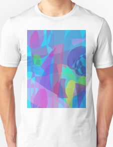 Swimming Pool T-Shirt