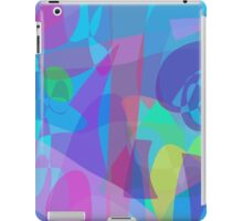 Swimming Pool iPad Case/Skin