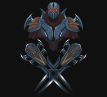 Zed - The Master of Shadows by Dracelix