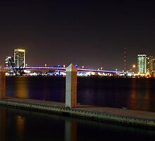 Downtown Jacksonville by Dani Gee Phokus & [x]Pose