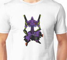 Eva 01 - Neon Genesis Evangelion Unisex T-Shirt