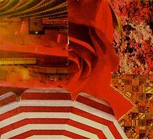 Red Room pt. 2 by gehlhausenn