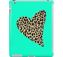 Wild Love iPad Case/Skin