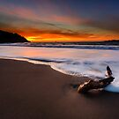 The Evening Flow by Toby Harriman