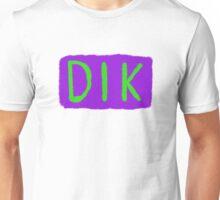 DIK Unisex T-Shirt