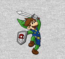 Link to Luigi T-Shirt