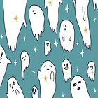 ghosties by catimatittycat