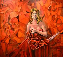 Judith by Wesly Alvarez