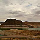 Elephant Butte by Sheryl Gerhard