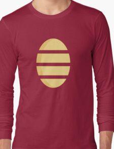 Cockroach Man Uniform T-Shirt Long Sleeve T-Shirt