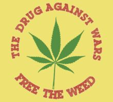 drug against wars by mouseman