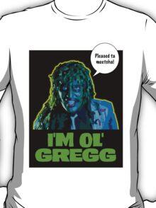 Old Gregg T-Shirt