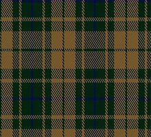 01063 Confederate Infantry Military Tartan Fabric Print Iphone Case by Detnecs2013
