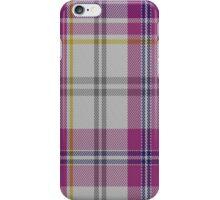 01066 Confederate Rose Commemorative Tartan Fabric Print Iphone Case iPhone Case/Skin