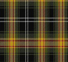01067 Confessore Tartan Fabric Print Iphone Case by Detnecs2013