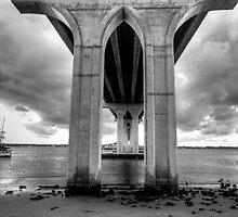 Vilano Beach by Dani Gee Phokus & [x]Pose
