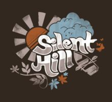 Silent Hill - A Place to Call Home by geekychick