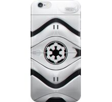 First Order Imperial Mobile Suit  iPhone Case/Skin