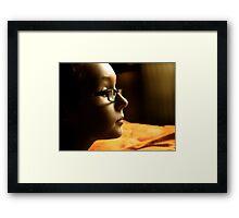 April 13th #2 Framed Print