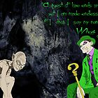 Riddle Me This by StonerMunkee