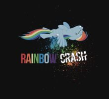 Rainbow Crash! by maxmontezuma