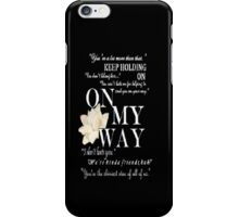 Faberry iPhone Case iPhone Case/Skin