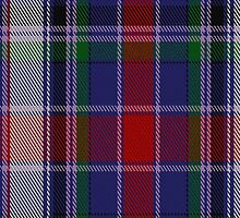 01084 Cooper Dress (Dalgliesh #1) Clan/Family Tartan Fabric Print Iphone Case by Detnecs2013