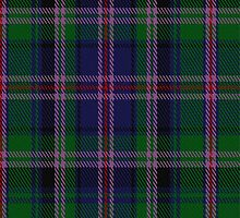 01085 Cooper-Couper (James Cant) Clan/Family Tartan Fabric Print Iphone Case by Detnecs2013