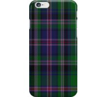 01085 Cooper-Couper (James Cant) Clan/Family Tartan Fabric Print Iphone Case iPhone Case/Skin