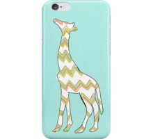 Girrafe Aztec iPhone Case iPhone Case/Skin