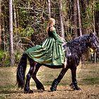 Princess Verde by Dani Gee Phokus & [x]Pose