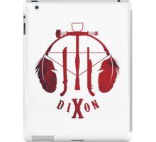 Daryl Dixon's Crossbow iPad Case/Skin