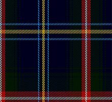01095 Correctional Service Canada Tartan Fabric Print Iphone Case by Detnecs2013