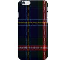 01095 Correctional Service Canada Tartan Fabric Print Iphone Case iPhone Case/Skin