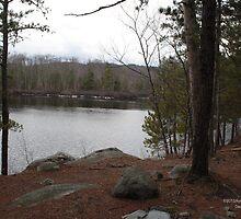 Lake View by DreamCatcher/ Kyrah