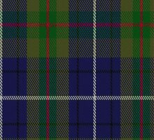 01099 Coulthard Tartan Fabric Print Iphone Case by Detnecs2013