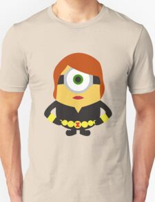 Black Widow Shirt T-Shirt