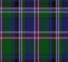 00715 Couper of Gogar Clan/Family Tartan Fabric Print Iphone Case by Detnecs2013