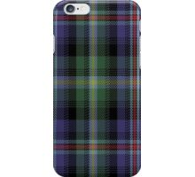 01604 Coutts 75th Tartan Fabric Print Iphone Case iPhone Case/Skin