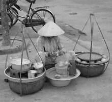 Hoi An Fastfood by mglensmith