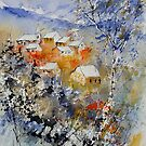 watercolor 314031 by calimero
