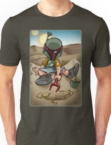 BABY FETT Unisex T-Shirt