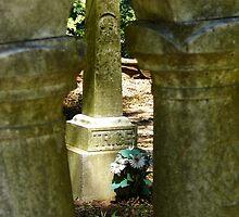 Cemetery by WildestArt