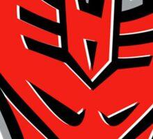 GRAFF STYLE DECEPTICONS Sticker