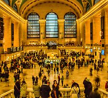Grand Central by anorth7