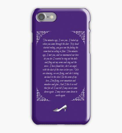Ten Minutes Ago 2 iPhone Case/Skin