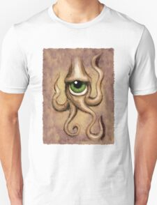 eye of Cthulhu  T-Shirt