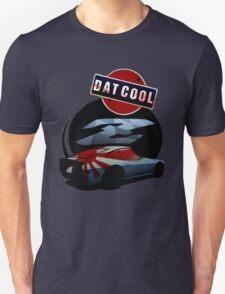 ZEE COOL - DAT COOL TEE SHIRT T-Shirt