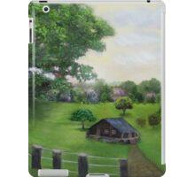 Hidden Valley iPad Case/Skin